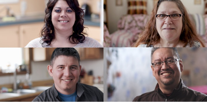 Native Americans in Michigan Share their Commercial Tobacco Cessation Success Stories
